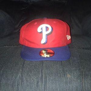 Major League official baseball hat